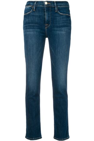 Frame Slim fit jeans