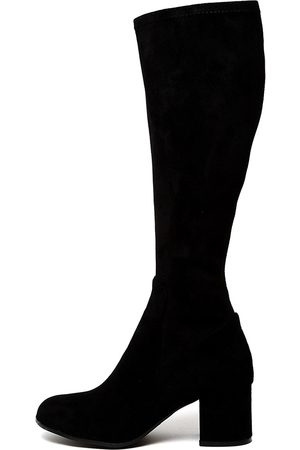 I LOVE BILLY Women Knee High Boots - Neolas Boots Womens Shoes Long Boots
