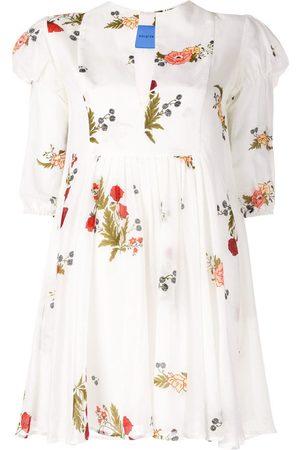 Macgraw Piper floral print dress