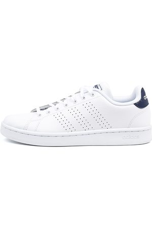 adidas Advantage Sneakers Mens Shoes Casual Casual Sneakers
