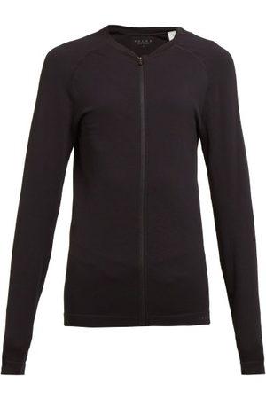 Falke Zipped Performance Jacket - Womens