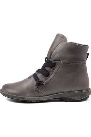 Effegie Women Ankle Boots - Pan W Zinco Boots Womens Shoes Casual Ankle Boots