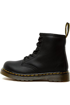 Dr. Martens Boys Casual Shoes - 1460 Junior Boots Boys Shoes Casual Ankle Boots