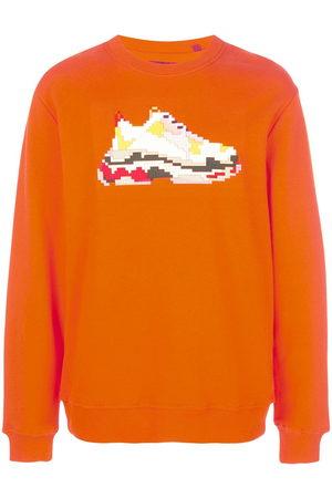 MOSTLY HEARD RARELY SEEN Men Sweatshirts - Dadcore sweatshirt