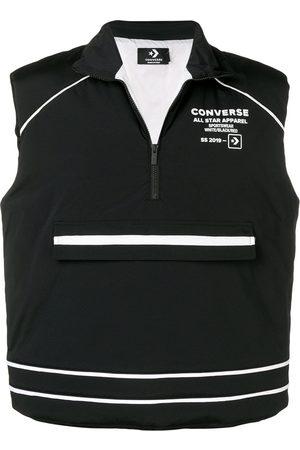 Converse Logo pullover gilet