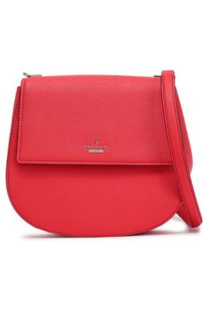 c728176cc11d16 Kate Spade Woman Cameron Street Byrdie Color-block Leather Shoulder Bag  Size .