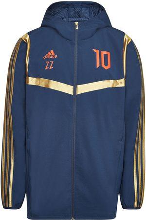 adidas Originals x Spezial Coats & Jackets | Mens Wardour Military Jacket Collegiate Orange