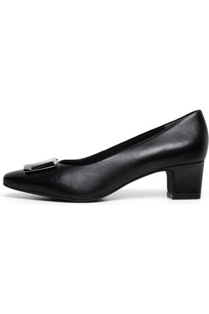 SUPERSOFT Ruthann Su Shoes Womens Shoes Dress Heeled Shoes