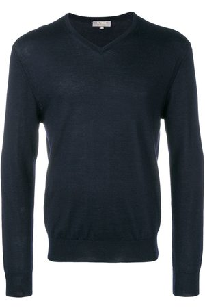 N.PEAL The Conduit fine gauge sweater