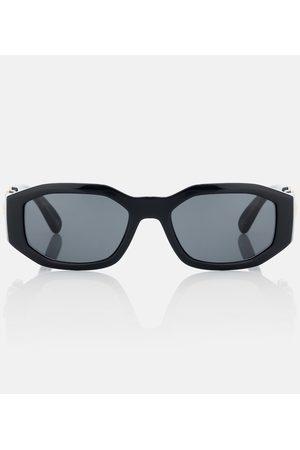 VERSACE Rectangular sunglasses