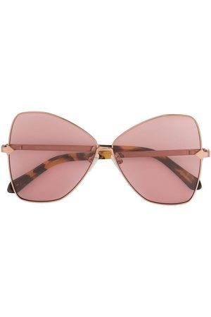 Karen Walker Women Sunglasses - Queen oversized sunglasses