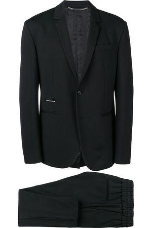 Philipp Plein Sport style suit