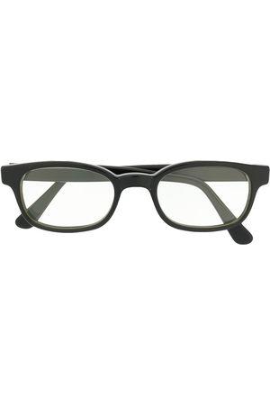 Dolce & Gabbana Classic wayfarer glasses