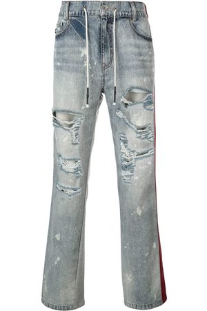 MOSTLY HEARD RARELY SEEN Dante hybrid jeans