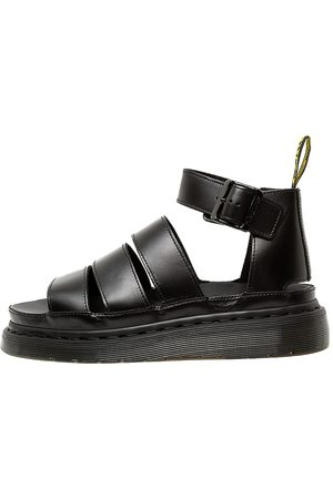 Dr. Martens Women Sandals - Clarissa Ii Sandals Womens Shoes Casual Sandals Flat Sandals