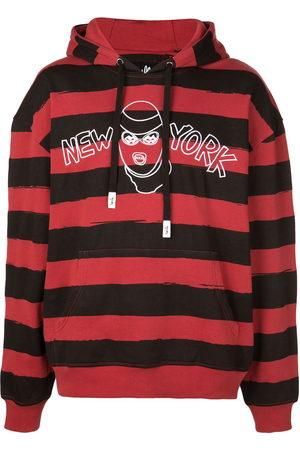 HACULLA New Yorker Robber hoodie