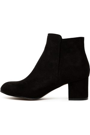 I LOVE BILLY Karda Boots Womens Shoes Ankle Boots
