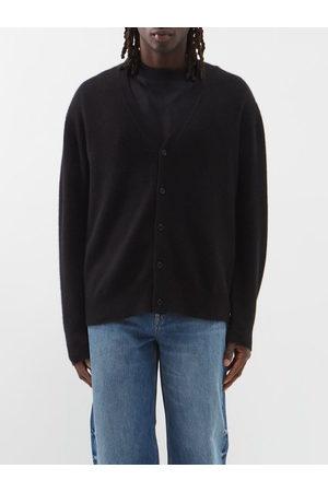 Balenciaga Pagoda Exaggerated-shoulder Wool-twill Jacket - Womens