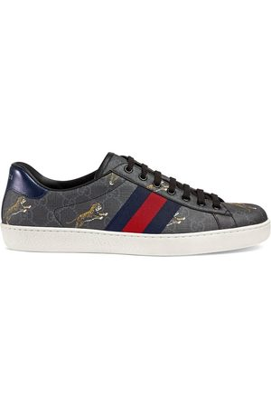 3e952e947d9 Gucci Men Sneakers - Ace GG Supreme tigers sneaker