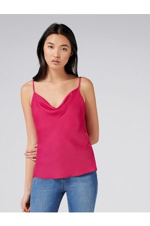 Forever New Carrie Cowl Neck Camisole