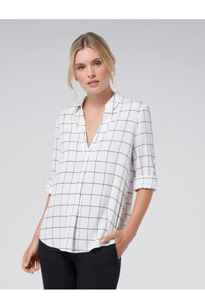 Forever New Sadie Tuck Front Shirt