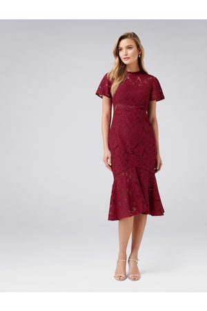 d5699f8b6be9a Lace Purple women's dresses, compare prices and buy online
