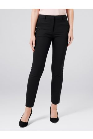 Forever New Mindy Petite 7/8 Slim Pants