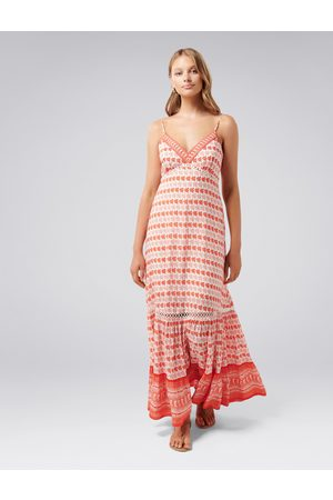 Forever New Claudia Maxi Dress