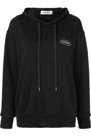 Ground Zero Women Hoodies - Tie back hoodie