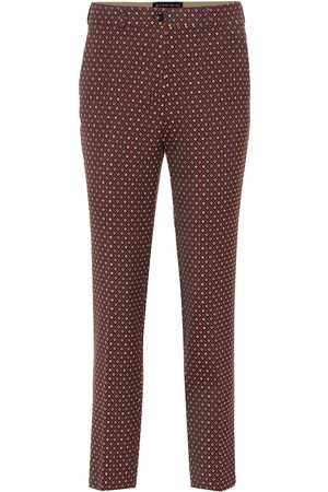 Etro Jacquard pants