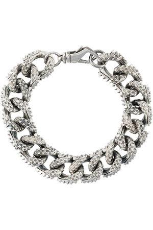 EMANUELE BICOCCHI Curb chain bracelet