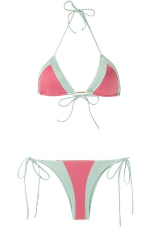 Brigitte Women Bikinis - 4B4092VR GREEN MINT Polyamide/Spandex/Elastane