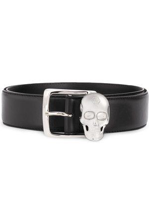 Philipp Plein Skull belt