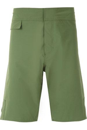 AMIR SLAMA Plain shorts