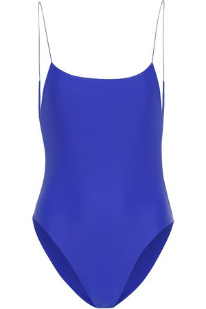 Jade Swim Micro Trophy one-piece swimsuit