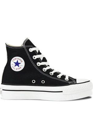 Converse Ct All Star Hi Top Platform Sneakers