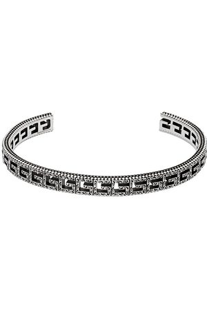 Gucci Square G cut-out bracelet
