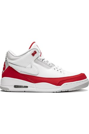 Jordan Air 3 Retro Tinker high top sneakers