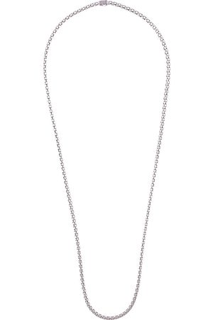 John Hardy Dot necklace