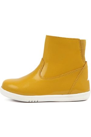 Bobux Paddington Waterproof T Boots Girls Shoes Casual Ankle Boots