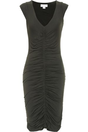 Velvet Franzi cotton-jersey dress