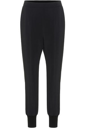 Stella McCartney Julia high-rise tapered pants