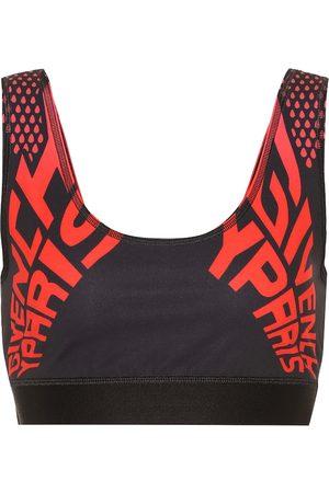 Givenchy Stretch-jersey sports bra