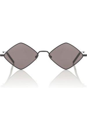 Saint Laurent Sunglasses - New Wave SL 302 metal sunglasses