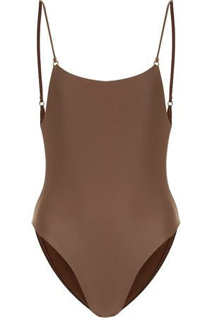 Jade Swim Hinge swimsuit