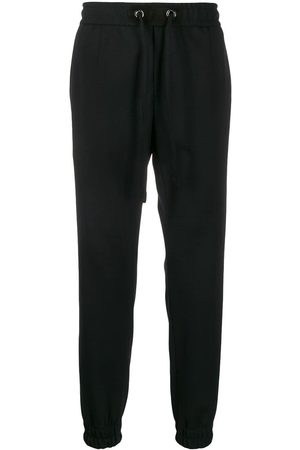 Dolce & Gabbana Men Joggers - Relaxed sweatpants