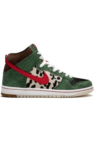 Nike SB Dunk High Pro QS sneakers