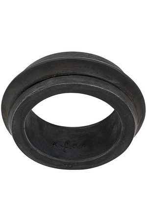 PARTS OF FOUR Rotator ring