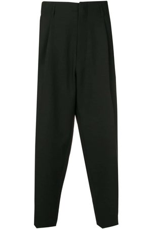 Ami Pleated Trousers