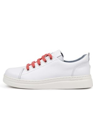 Camper Girls Casual Shoes - Runner Up Kids Shoes Girls Shoes Casual Flat Shoes